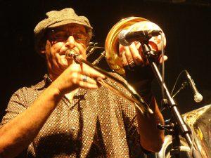 Earl Sachais